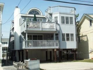 3533 Central 1st Floor 113215 - Ocean City vacation rentals