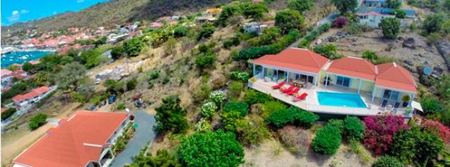 - Villa Grand Galet - Lurin - rentals