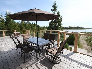 Million-Dollar-View cottage (#780) - Lions Head vacation rentals