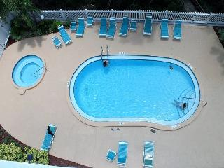 Quiet Waters Condominium 5B - Indian Shores vacation rentals