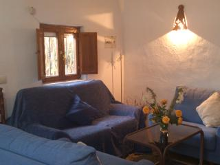 Detached house with private garden and swiming pool - Las Negras vacation rentals