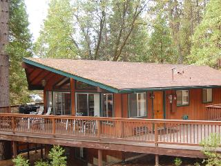(12B) Star Gazers - Yosemite National Park vacation rentals