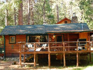Adorable 1 bedroom Wawona House with Television - Wawona vacation rentals