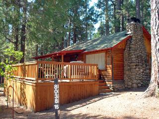 (15) Chipmunks Holiday - Yosemite National Park vacation rentals