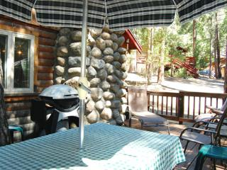 (18) Le Fawn - Wawona vacation rentals