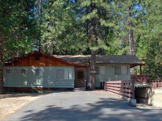 Wonderful 3 bedroom House in Wawona with Television - Wawona vacation rentals
