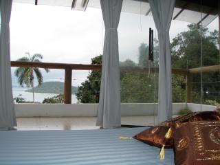 Amazing view at Prumurim UBATUBA - Ubatuba vacation rentals