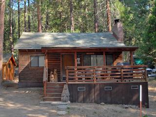 (35) Cubby's Den - Yosemite Area vacation rentals