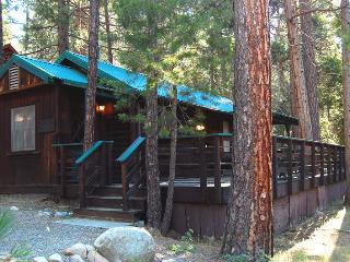 Romantic 1 bedroom House in Yosemite National Park - Yosemite National Park vacation rentals