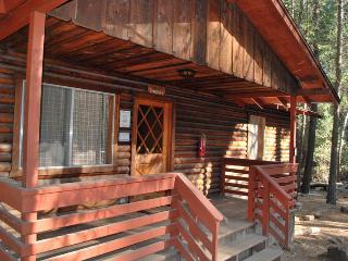 (4) Pine Creek Cabin - Yosemite Area vacation rentals