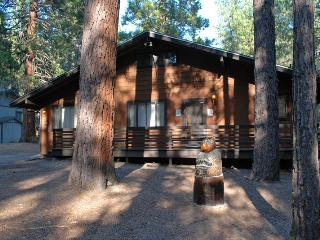 Bright 3 bedroom House in Wawona with Television - Wawona vacation rentals