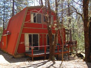 (46R) Red Barn - Yosemite National Park vacation rentals