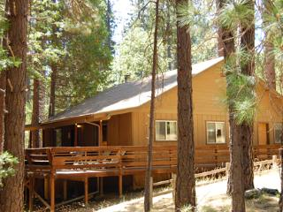 Beautiful 3 bedroom House in Wawona with Television - Wawona vacation rentals