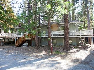 (48R) The Tree House II - Yosemite National Park vacation rentals