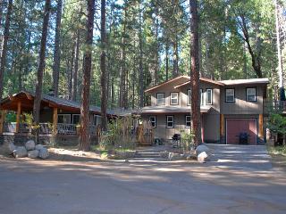(4A) Hummingbird Nest/Haven - Yosemite National Park vacation rentals