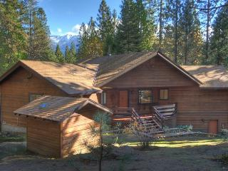 Perfect House with Television and DVD Player - Wawona vacation rentals