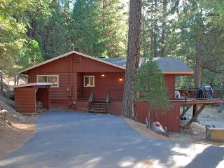 5 bedroom House with Dishwasher in Yosemite National Park - Yosemite National Park vacation rentals