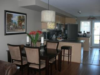 Ski Season Rental, Collingwood, Ontario - Collingwood vacation rentals