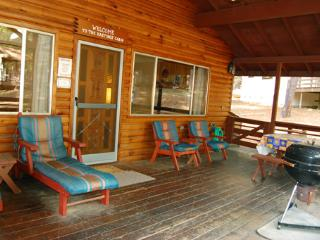 Perfect Wawona House rental with Television - Wawona vacation rentals