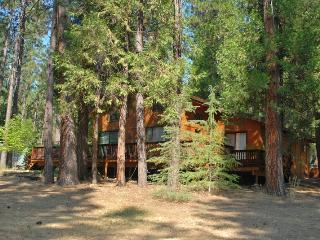 Wonderful House with Internet Access and Satellite Or Cable TV - Wawona vacation rentals