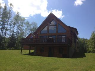 Beautiful 3 bedroom Cabin in Arlington - Arlington vacation rentals