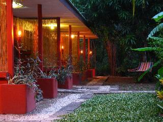 Casa Camaleon 3 - Two Bedroom Beach Cabina - Playa Grande vacation rentals