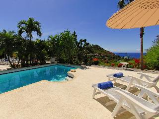 Villa Ylang Ylang - Saint Barts - Flamands vacation rentals