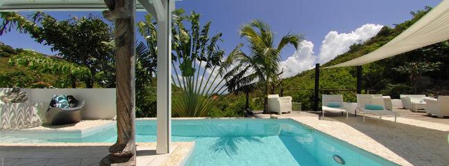 Villa St Barth - Ti-Ylang - Villa Ti Ylang - Saint Barts - Flamands - rentals