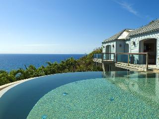 Villa Aureve - Saint Barts - Vitet vacation rentals