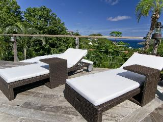 Villa White and Blue - Saint Barts - Flamands vacation rentals