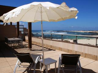 MRF-33 Beach Apartment Marfolin - El Cotillo vacation rentals
