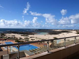 MRF-21 Beach Apartment Marfolin - El Cotillo vacation rentals
