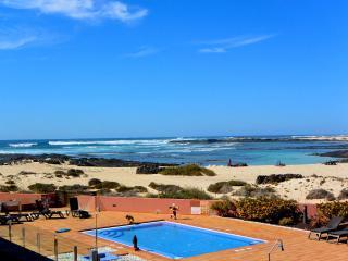 MRF-08 Beach Apartment Marfolin - Fuerteventura vacation rentals