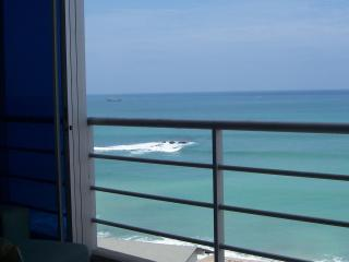 Beautiful Oceanfront Condo in Salinas Ecuador - Santa Elena Province vacation rentals