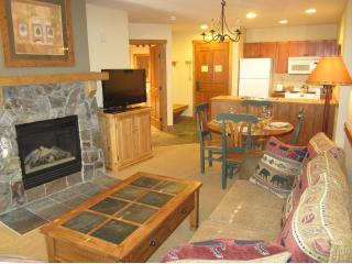 Great Rates at Keystone! - 100 yds to Gondola - Keystone vacation rentals