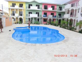 2 Bedroom Apartment to rent Bayahibe. DR - La Romana vacation rentals