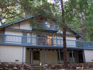Plan A Winter Get-Away For Your Family - Twain Harte vacation rentals