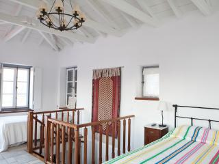 2 floor dream view villa - Hydra Town vacation rentals
