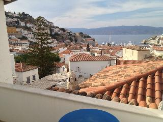Perfect Villa in Hydra Town with Short Breaks Allowed, sleeps 5 - Hydra Town vacation rentals