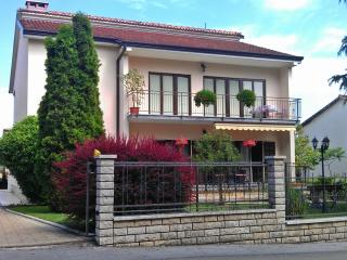 3 bedroom Apartment with Garden in Pazin - Pazin vacation rentals