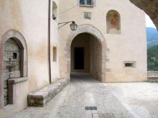 Umbria Valnerina Fine House in  Middle Age Village - Sant'Anatolia di Narco vacation rentals