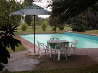 Aberfeldy Bed and Breakfast, Midrand, South Africa - Roodepoort vacation rentals