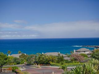 Paradise Ocean View Ridge Luxury Townhouse - Maui vacation rentals