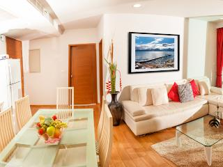 Baan Sansuk Luxury Beach Service Apartment Hua Hin - Hua Hin vacation rentals