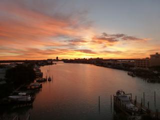 Waterfront 3 BR 2 BA condo Close to beach Sleeps 8 - Clearwater vacation rentals