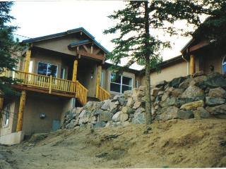 Beautiful Executive Home on 50 Acres - Trout Ponds - Manitou Springs vacation rentals