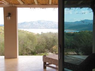 smart villa with private pool and sea view - Costa Smeralda vacation rentals