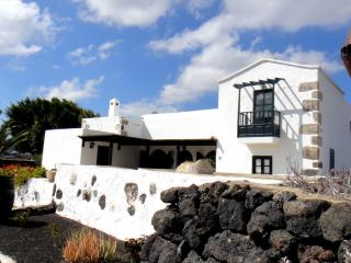 In the Heart of Lanzarote! - Masdache vacation rentals