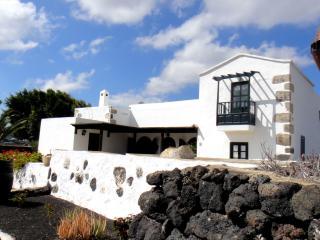 In the Heart of Lanzarote! - Lanzarote vacation rentals