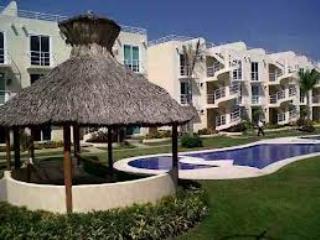 departamento, casa en renta por dia en Acapulco, La Garzas H6 - Acapulco vacation rentals